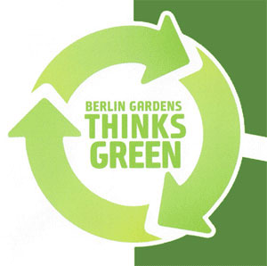 Berlin Gardens Thinks Green