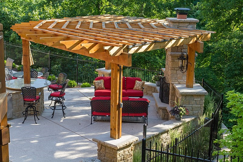 Photo 5 - Pergolas & Decks, Washington, Missouri, MO