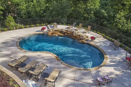 Swimming Pools Washington Missouri Mo