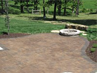 Patios, Walkways & Driveways
